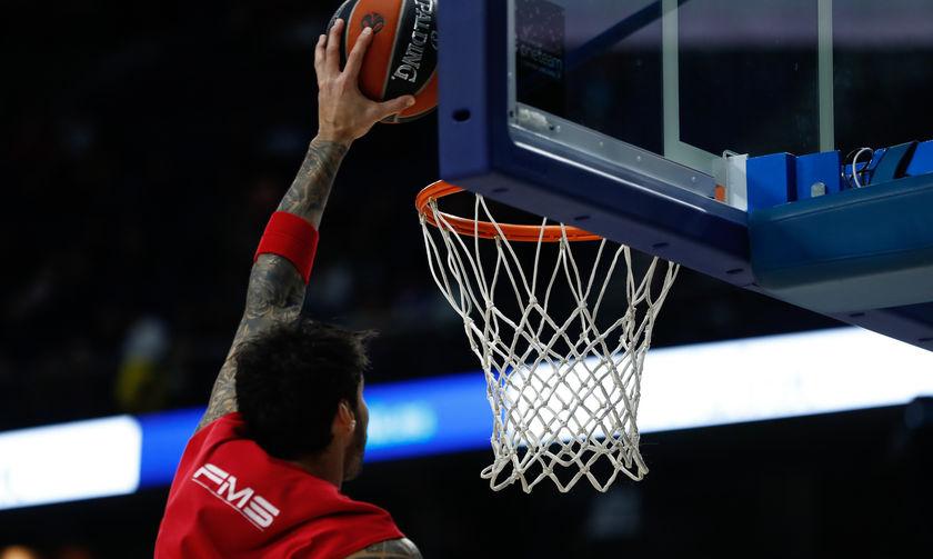 Ο Πρίντεζης 5ος σκόρερ όλων των εποχών στην EuroLeague