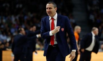 Μπλατ: «Πέντε ματς σε 9 μέρες και χωρίς Μιλουτίνοφ»