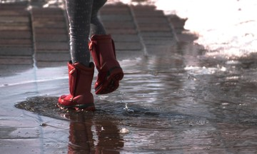 Η κακοκαιρία συνεχίζεται και σήμερα -Σε ποιες περιοχές θα βρέξει