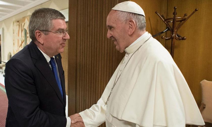 Το Βατικανό θέλει να συμμετάσχει στους Ολυμπιακούς Αγώνες, ίδρυσε ομοσπονδία Στίβου!