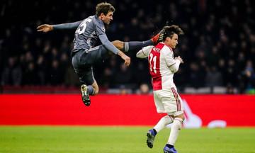 «Καμπάνα» της UEFA στον Μίλερ: Χάνει τα δύο ματς κόντρα στην Λίβερπουλ!