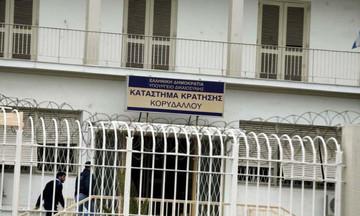 Έδειραν άγρια τον παιδοκτόνο της Κέρκυρας στις φυλακές Κορυδαλλού