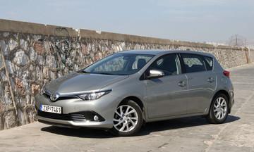 Toyota Auris 1.4 diesel με έκπτωση 2.200 ευρώ