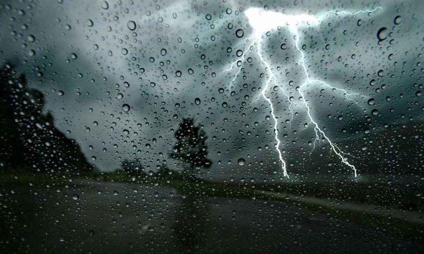 Συννεφιά και βροχές σήμερα -Πού θα εκδηλωθούν καταιγίδες