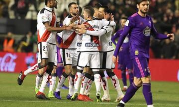 La Liga: Με 6 γκολ ξεκίνησε η 19η αγωνιστική
