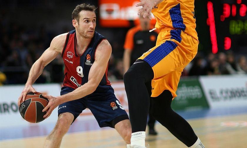 Euroleague: MVP της 18ης αγωνιστικής ο Χουέρτας (vid)