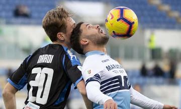 Με σβηστές τις μηχανές η Λάτσιο κέρδισε 4-1 τη Νοβάρα για το κύπελλο Ιταλίας