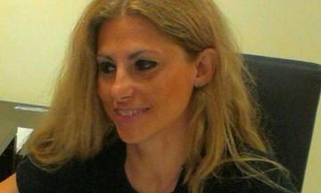 Γυναίκα  στο τιμόνι των  Ειδήσεων και Ενημέρωσης του Alpha