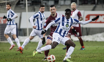 Τα highlights της αναμέτρησης ΑΕΛ - Απόλλων Σμύρνης 3-0 (vid)