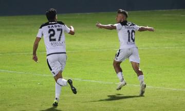 Τα highlights του ΟΦΗ-Πανιώνιος 1-1 (vid)