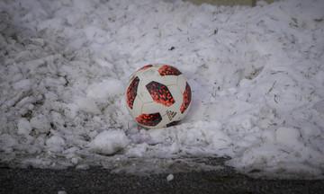 Super League: Τα αποτελέσματα και η βαθμολογία (16η αγωνιστική)
