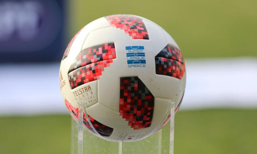 Super League: Τα highlights των αγώνων της 16ης αγωνιστικής