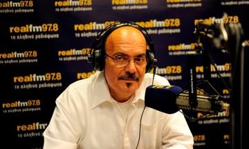 «Τα σέβη μου, Άγρυπνος»: Τέλος από τη μεταμεσονύχτια ζώνη του Real FM