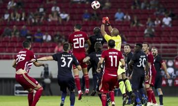 Super League: Κρίσιμες αναμετρήσεις σε Λιβαδειά και Τρίπολη