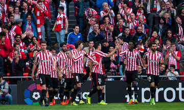 La Liga: Μπέτις και Αθλέτικ Μπιλμπάο απέναντι σε Ρεάλ Μαδρίτης και Σεβίλλη