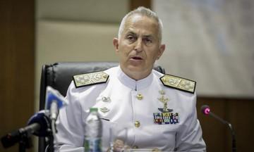 Ο νέος υπουργός Αμυνας, Ευάγγελος Αποστολάκης, έχει γιό πασίγνωστο σεφ (pic)