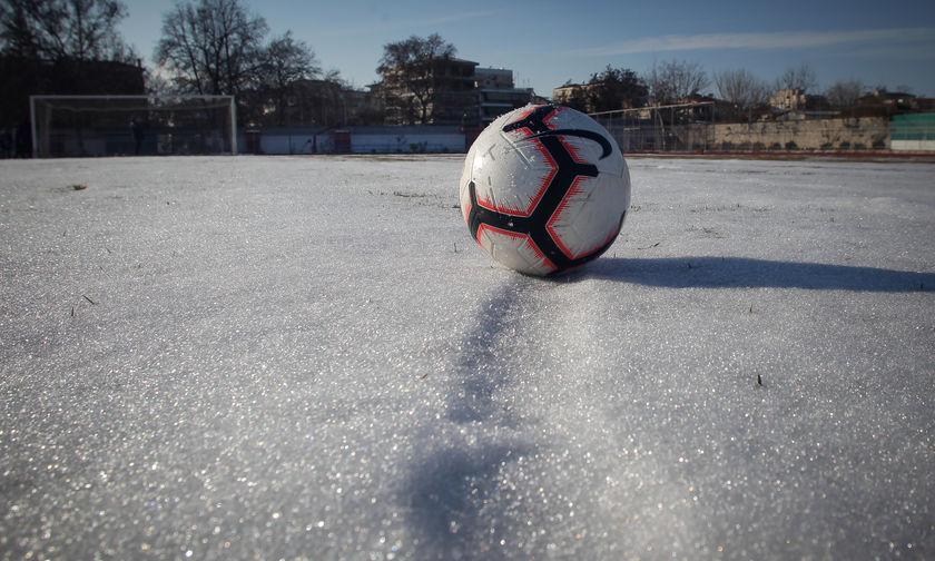 Football League: Συνεχίζει ακάθεκτος ο Βόλος, 2-1 την Παναχαϊκή (αποτελέσματα, βαθμολογία)