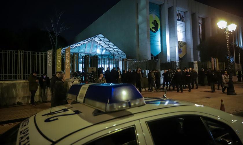 Η ΕΛ.ΑΣ έκανε 20 προσαγωγές διαδηλωτών που ζήτησαν δημοψήφισμα για τη συμφωνία των Πρεσπών