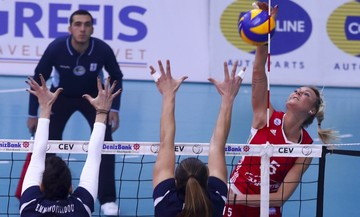 Oλυμπιακός - ΑΟ Θήρας 3-0: Μόνο ντέρμπι δεν ήταν!