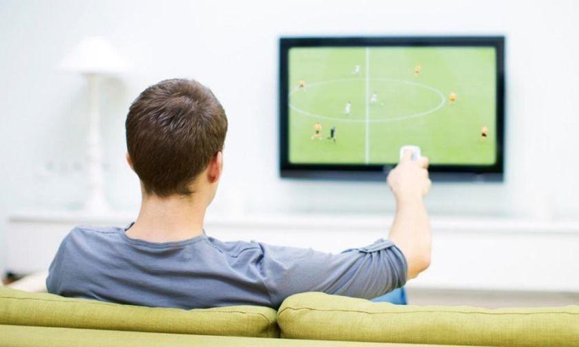 Με Παναθηναϊκό, ΠΑΟΚ και ΑΕΚ το πρόγραμμα - Σε ποια κανάλια θα δείτε τα ματς