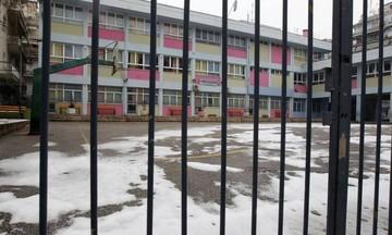 Κλειστά σχολεία: Σε ποιες περιοχές δεν θα ανοίξουν λόγω καιρού και απεργίας