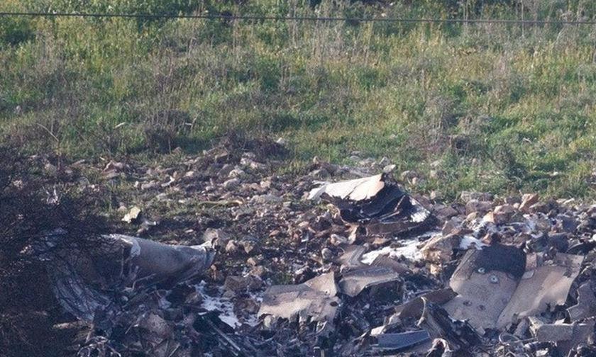Συνετρίβη αεροσκάφος με 9 επιβαίνοντες, στο Ιράν