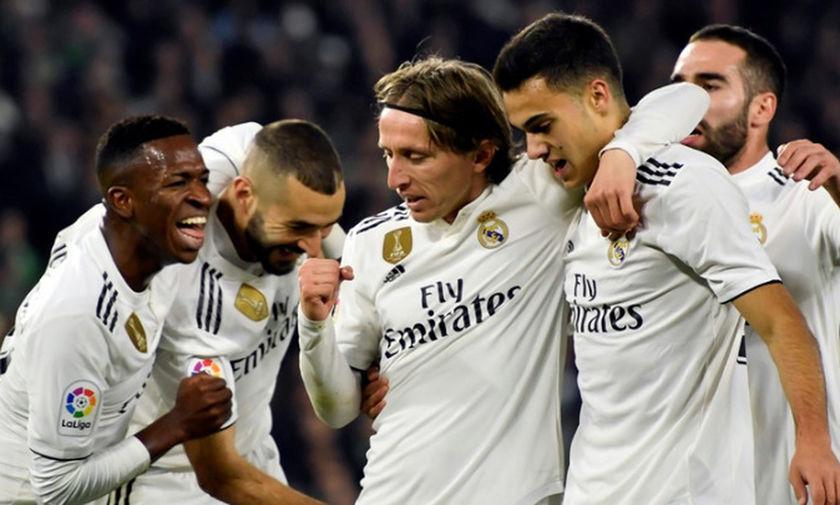 Χάνε Μπενζεμά η Ρεάλ Μαδρίτης - Έπαθε κάταγμα στο χέρι