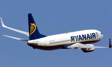RyanAir: Τέλος η σύνδεση Αθήνα-Θεσσαλονίκη
