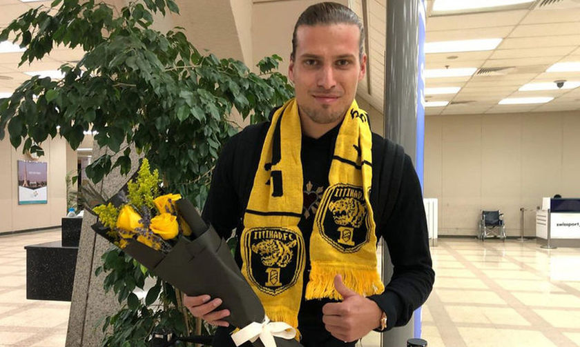Πρίγιοβιτς για ΠΑΟΚ: «Μη φοβάστε, είστε 8 βαθμούς μπροστά»