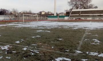 Τρίκαλα-Απόλλων Λάρισας: Αναβλήθηκε (ξανά) ο αγώνας