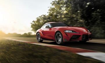 Επίσημο: Νέα Toyota Supra