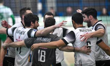 Ο ΠΑΟΚ χωρίς Τζούριτς «καθάρισε» 3-0 τον Παναθηναϊκό