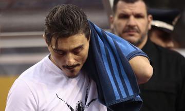 Πρόστιμο της EuroLeague στον Ολυμπιακό για τον Γιαννακόπουλο