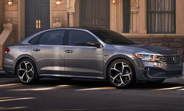 Πιο πολυτελές από ποτέ το νέο VW Passat