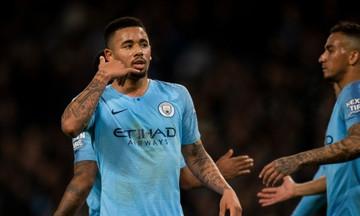 Premier League: Στο κυνήγι της Λίβερπουλ η Σίτι, 3-0 την Γουλβς (αποτελέσματα, βαθμολογία)