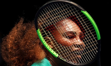 Δυναμική επιστροφή για την Σερένα στο Australian Open