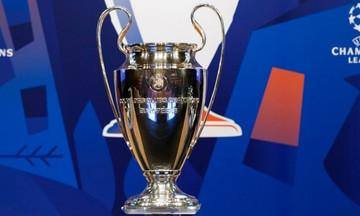 Επανάσταση στο Champions League!
