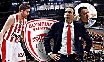 Γιατράς: «Ο Μπόγρης δεν παίζει με μέσο στον Ολυμπιακό»