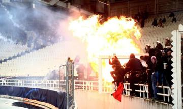 Τι ισχύει με «την τιμωρία 2 ετών της ΑΕΚ από την Ευρώπη»