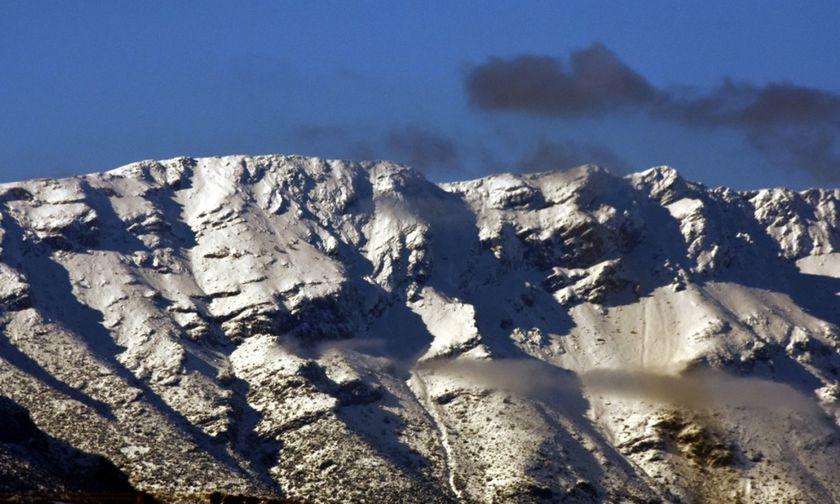 Σε μικρή άνοδο η θερμοκρασία και παγετός σήμερα -Σε ποιες περιοχές θα χιονίσει