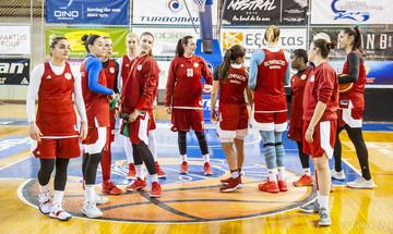 Euroleague Γυναικών: Έτοιμος για την πρώτη νίκη ο Ολυμπιακός κόντρα στη Σοπρόν!