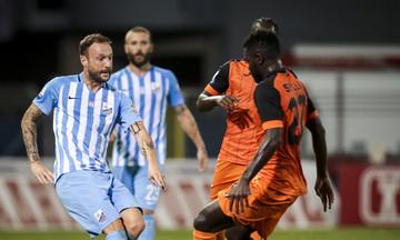 Λαμία: «Ο Μπλάζιτς είναι και θα παραμείνει ποδοσφαιριστής της ομάδα μας»