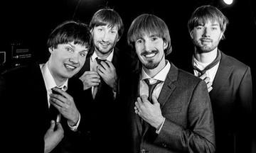Οι παίκτες της ΤΣΣΚΑ σε ρόλο Beatles! (video)