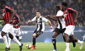 Γιουβέντους-Μίλαν 1-0: Ο Ρονάλντο χάρισε το Super Cup στους «μπιανκονέρι» (vid)