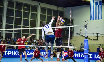 Δύσκολη η κλήρωση της Εθνικής στο Ευρωπαϊκό Πρωτάθλημα