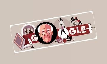 Κονσταντίν Στανισλάφσκι: H Google τιμά τον διάσημο Ρώσο σκηνοθέτη