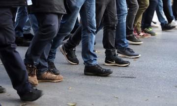 Απεργία: Παραλύει το Δημόσιο - Κλειστά σχολεία - Συγκέντρωση στη Βουλή