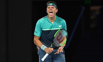 Αustralian Open: Προκρίσεις για Νισικόρι και Ράονιτς
