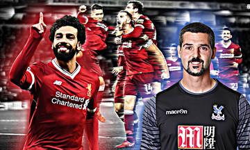 Premier League: Ο γηραιότερος παίκτης και η κατάρα της Λίβερπουλ