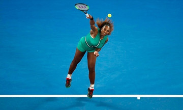Australian Open: Θυμίζει την παλιά καλή Σερένα
